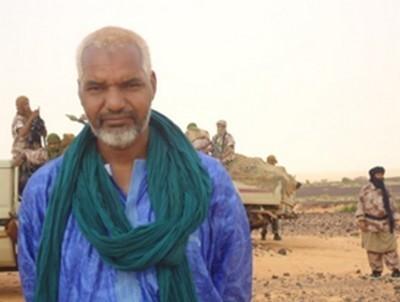 Sahara Mercenary