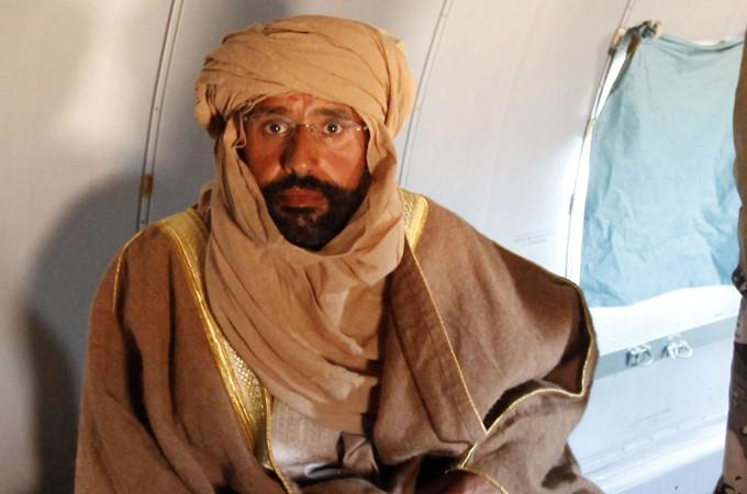Saif al-Islam Qaddafi 2