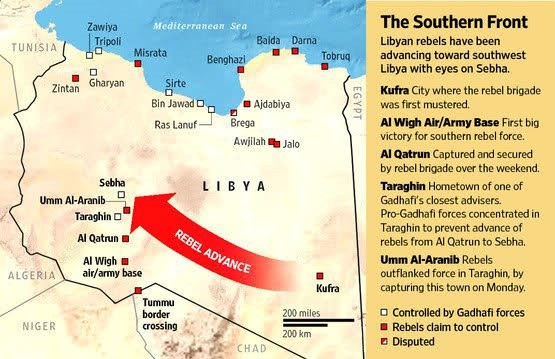 Salafist Libya 2