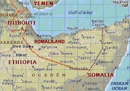 Somaliland 2
