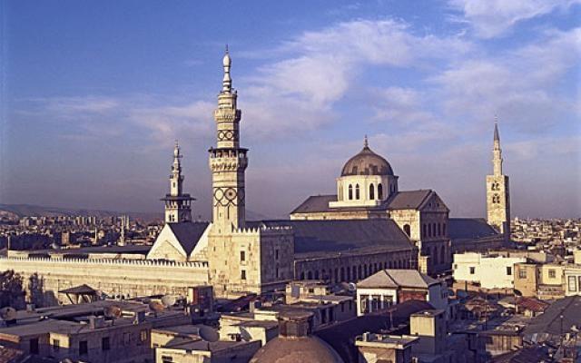 Ummayad