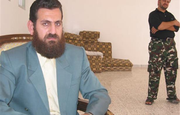 Abu al-Qaqa