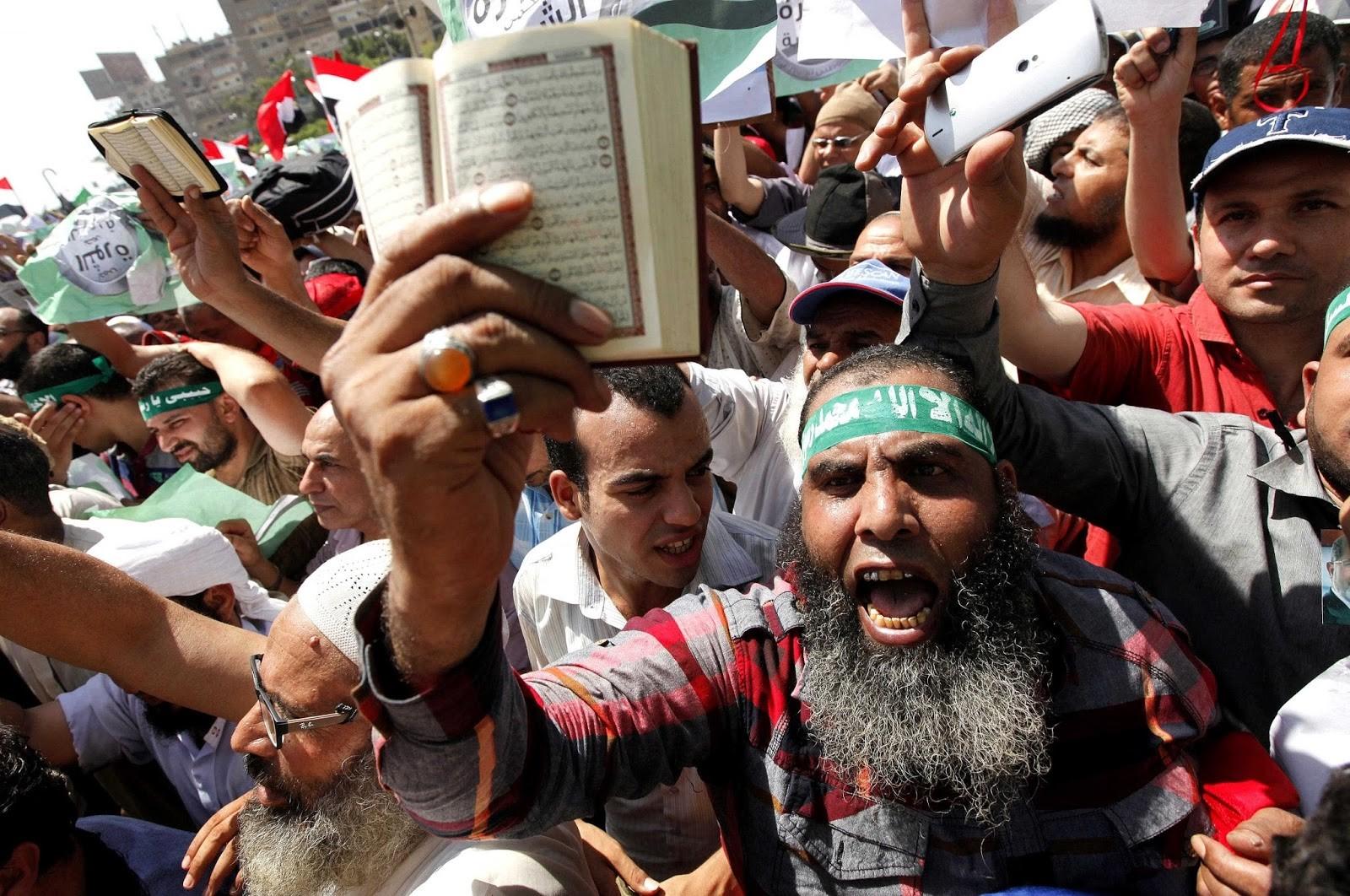 Islamist Militias