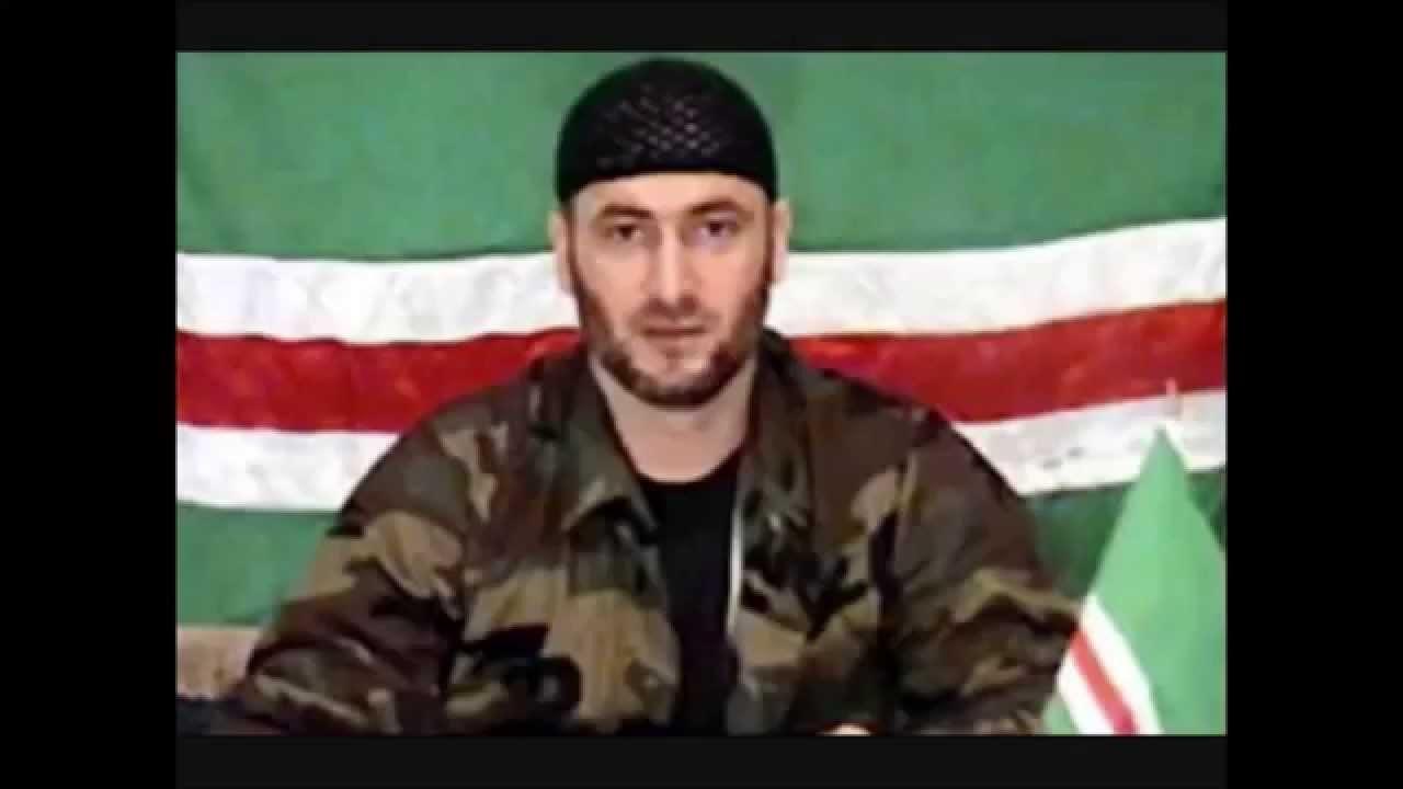 Sadulayev