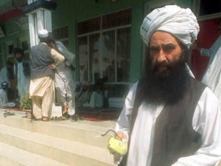 Sirajuddin Haqqani 2
