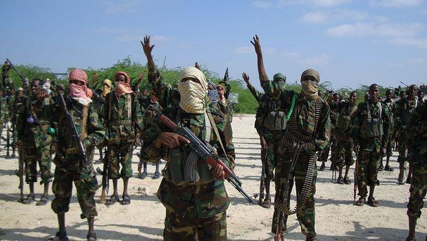 Somali Jihad