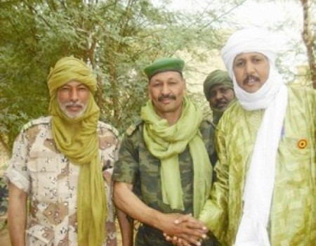 Tuareg Gamou Fagaga