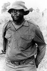 John Garang 1985