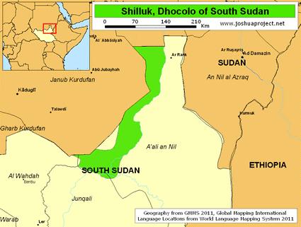 ulony-shilluk-map