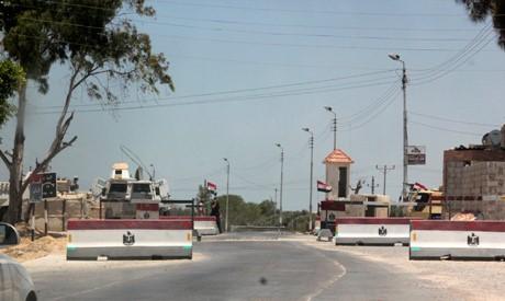 sinai-ea-checkpoint