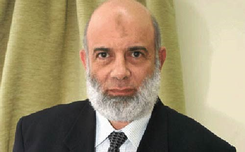 Wagdy Abd el-Hamied Mohamed Ghoneim