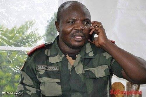 Uganda | Aberfoyle International Security